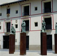 Monumentos Escuelas Pias Gandia