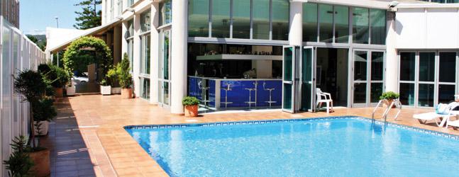 hotel don pablo en gandia:
